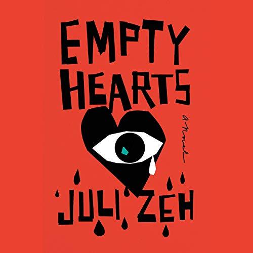 Couverture de Empty Hearts