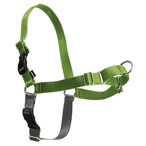 Dog Anti Pull Harness