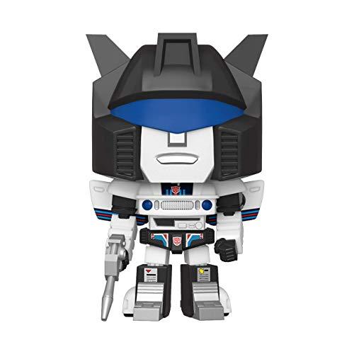 Oferta de Funko- Pop Vinyl Transformers-Defensor Retro Toys S3 Figura coleccionable, Multicolor (50968)