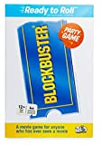 Blockbuster Ready to roll Party Game