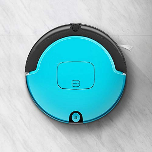 Lowest Prices! Vacuum cleaner robot Intelligent Sweeping Robot Home Automatic Sweeping Mop Cordless ...