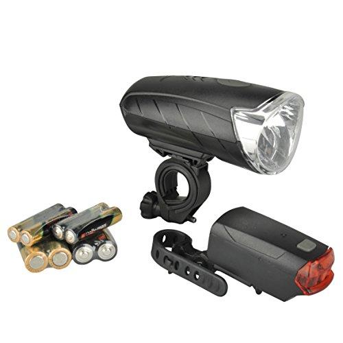 FISCHER Beleuchtungs Set LED Leuchtenset, One Size, 85340