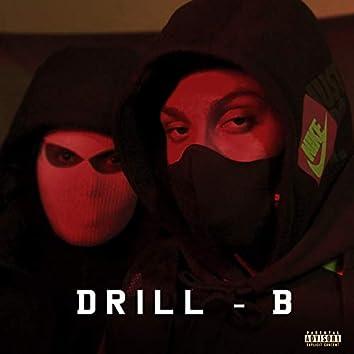 Drill-B