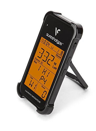 Buy Sureshotgps Launch Monitor, Black Online at Low Prices in India -  Amazon.in