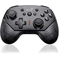 DinoFire Switch Controller for Nintendo Switch/Switch Lite, Switch Pro Controller