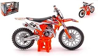 Siku 1391 SUPER KTM SX-F 450 MOTO BIKE NUOVO MODELLO