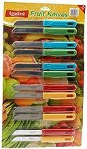 RoyalFord RF4988 12Pcs Fruit Knives