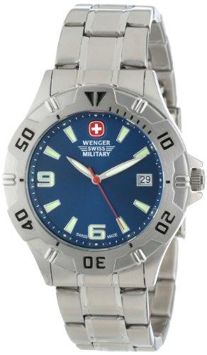 Wenger Swiss Military Men