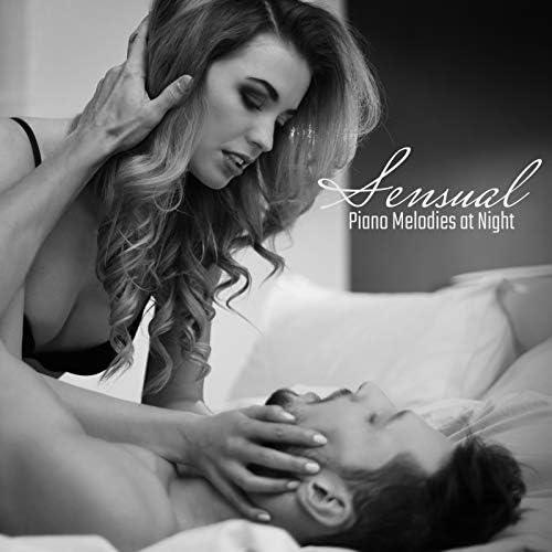 Sensual Piano Music Collection, Late Night Music Paradise & Erotica