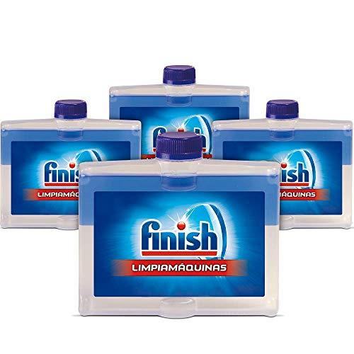 Finish Limpiamáquinas: Líquido para lavavajillas