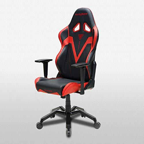DXRacer Gaming Stuhl Test