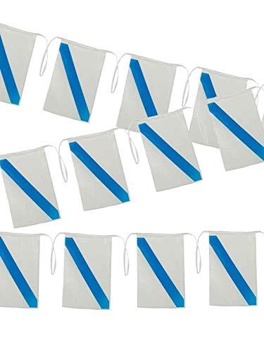 DISBACANAL Bandera plástico Galici