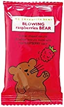 Artisan Biscuits My Favourite Bear Raspberry Bear Shaped Biscuits Twin Pack, 25 g
