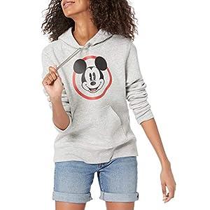 Amazon Essentials Disney Star Wars Marvel Fleece Pullover Sweatshirt Hoodies Sudadera Mujer 12
