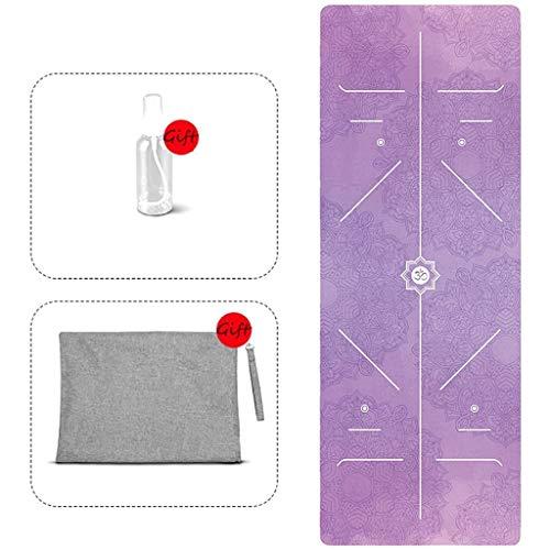YXJBD Yoga handdoek deken Yoga Microvezel Premium Niet Slip Kleurrijke Handdoek yoga handdoeken voor hot yoga non slip yogitoes