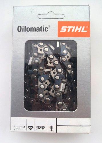 """Stihl Sägekette 3/8\"""" 1,6 mm 66 GL - 45 cm Halbmeißel RMC 3652 000 0066"""