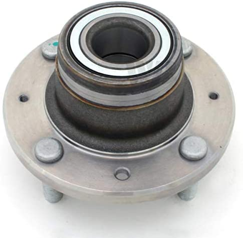 WJB WA512252 Spring new work one after another - Rear Wheel Assembly 5% OFF Cross Reference Bearing Hub