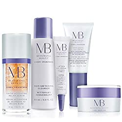 Meaningful Beauty 5-Piece Starter Kit