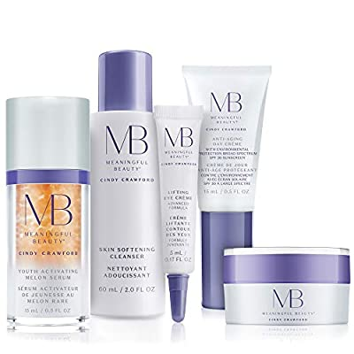 Meaningful Beauty 5-Piece Starter