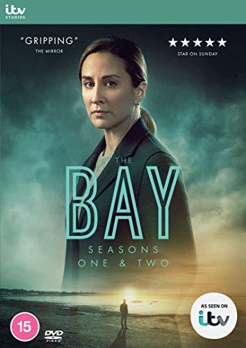 The Bay: Series 1-2 [DVD] [2021]