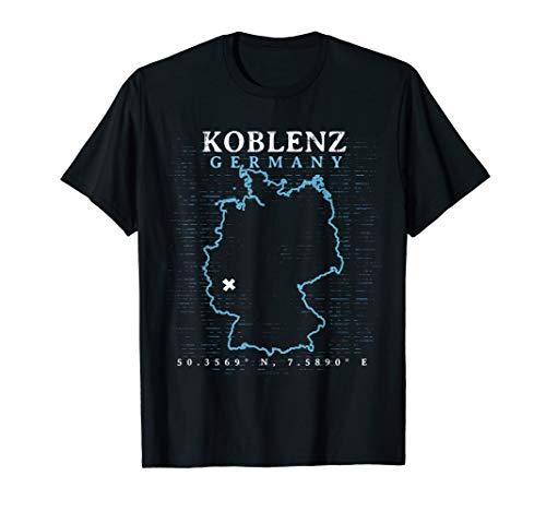 Germany Koblenz T-Shirt
