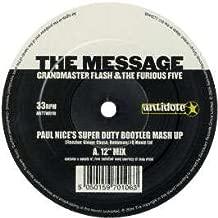 THE MESSAGE 2004 ACAPELLA