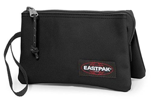 Eastpak Bustier portemonnee of etui India kleur zwart