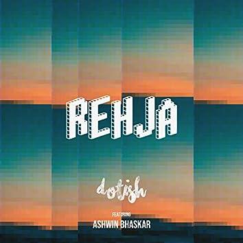 Rehja (feat. Ashwin Bhaskar)