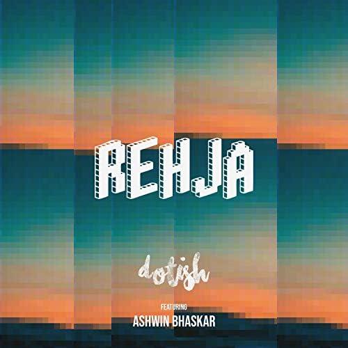 Dotish feat. Ashwin Bhaskar