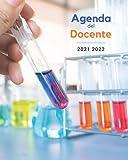 Agenda del Docente - 2021 2022: Copertina originale #17 - Agenda Settimanale - Registro di Classe - Pratico Formato (20x25cm) - Citazione e foto - ... classe - Pianificazione dell'anno scolastico