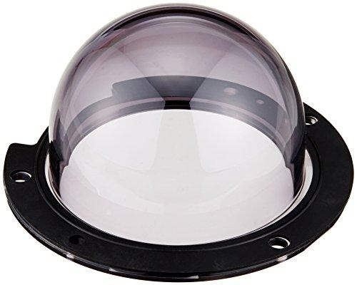 Panasonic wv-cw7s Überwachungskamera-Halterung und Gehäuse–Zubehör für Überwachungskamera (Abdeckung, Universal, schwarz, verkabelt, wv-sfv611l)