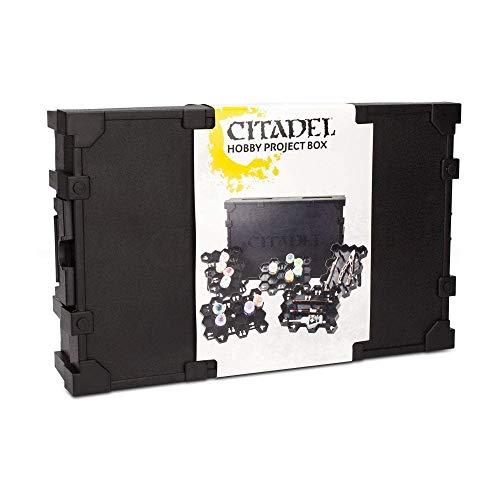 Citadel Large Project Box