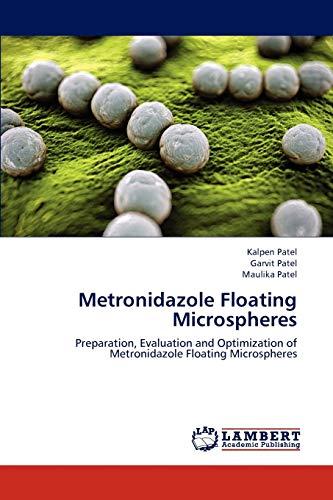 Patel, K: Metronidazole Floating Microspheres