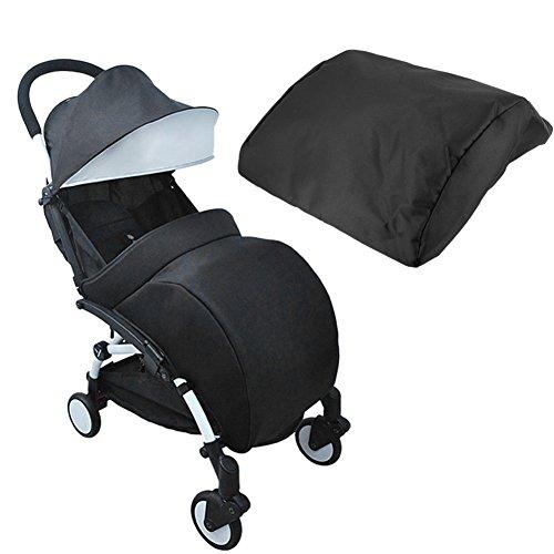 Domybest Universal-Fußsack für Baby-Kinderwagen, warm, für den Winter-Kinderwagen