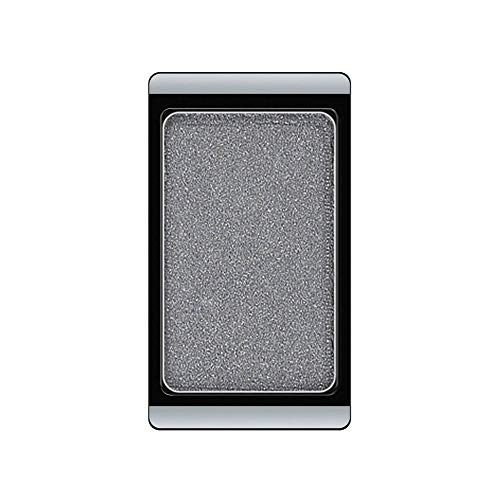 ARTDECO Eyeshadow, Lidschatten silber, weiß, pearl, Nr. 67, pearly pigeon grey