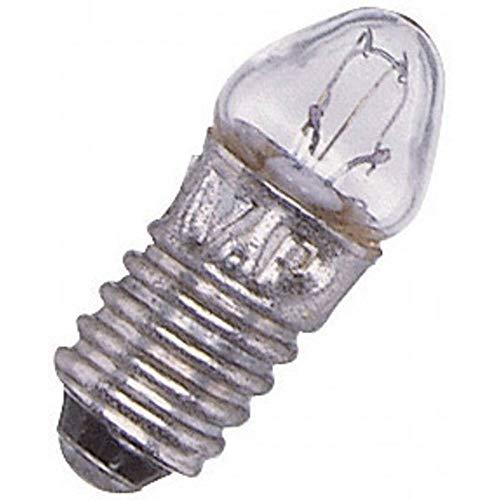 Inconnu Lampe E5,5 6MM Spitz 24V/35mA 5ER Set