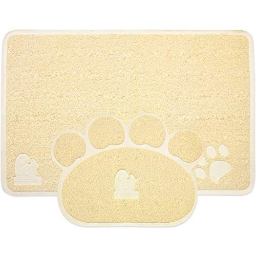 Pet Magasin Cat Litter Mat 2-pack