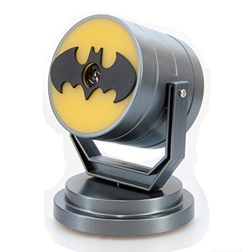 Batman Bat Signal Projection Light LED Tischleuchte