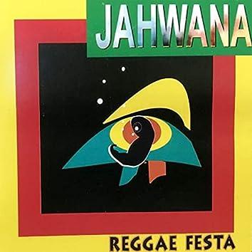 Reggae Festa