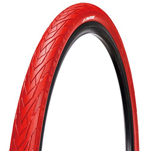 CHAO YANG(チャオヤン) タイヤ [26X1.50] H-481 レッド セミスリック ATB/MTB/クロスバイク