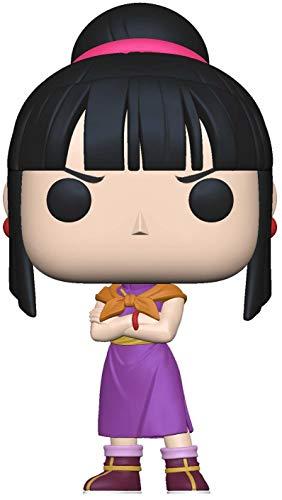 Funko- Pop Vinilo: Dragonball Z S6 Chi Figura Coleccionable, Multicolor, Talla única (39700)