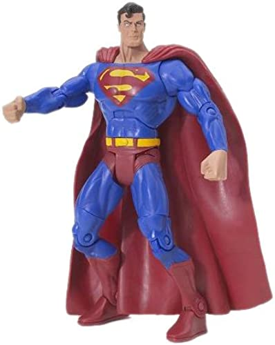 DC Superheroes Justice League Unlimited  Superman