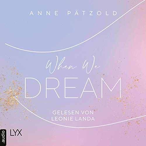 When We Dream (German edition) cover art