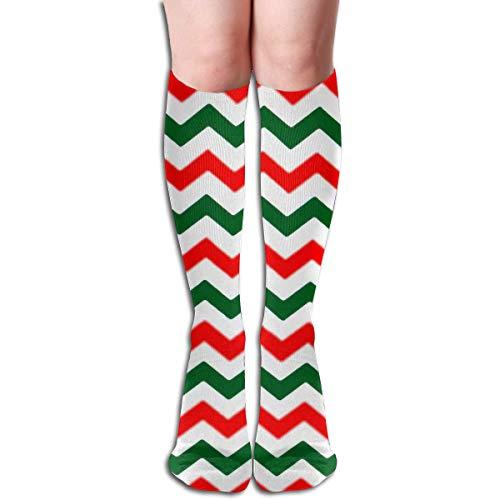 Gudetama - Calcetines largos de compresión (50 cm)