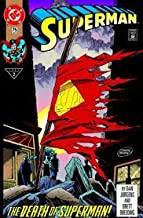 Superman, the Death of Superman, 1993, #2