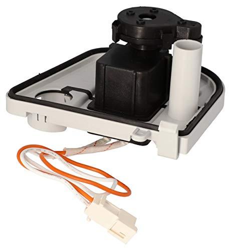 DREHFLEX - LP210 - Pumpe/Kondenswasserpumpe/Trocknerpumpe passend für diverse Trockner/Wäschetrockner/Kondenstrockner von Bauknecht/Whirlpool für Teile-Nr. 481070109852