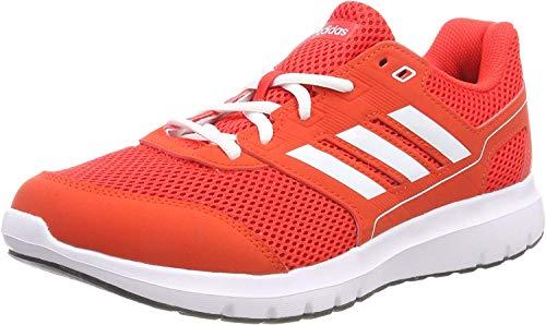 adidas Duramo Lite 2.0, Zapatillas de Entrenamiento para Hombre, Rojo (Roalre/Ftwbla/Carbon 000), 44 EU
