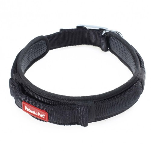 Karlie Dog Control Halsband Sport 30 mm x x 41 50 cm, schwarz