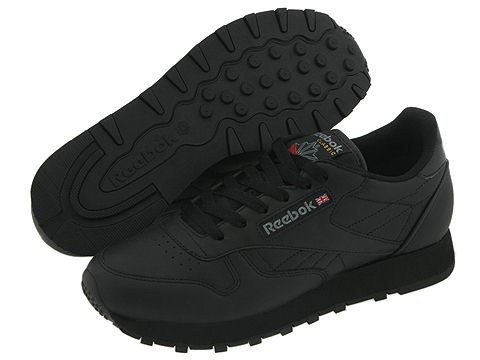 519ee0ce82e Reebok Lifestyle Classic Leather at Zappos.com
