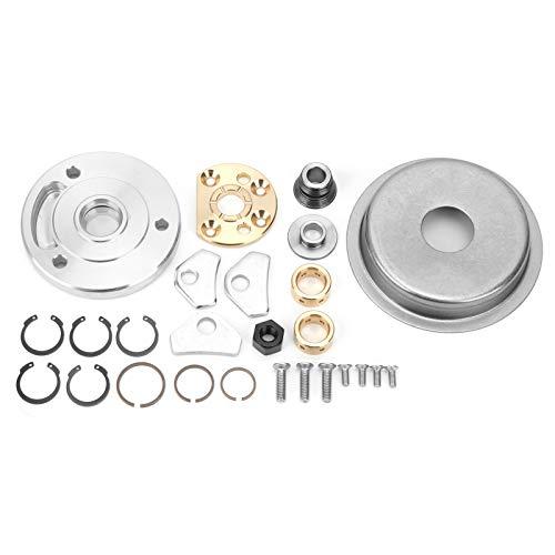 Kit de reparación de Turbo Kit de reconstrucción de reparación de Turbo de coche apto para IHI RHB6 / RHC6 MI4 MI26 VI35 CI38 CI42 CI53 CI65